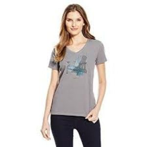 Life is Good Simplify classic fit t-shirt M